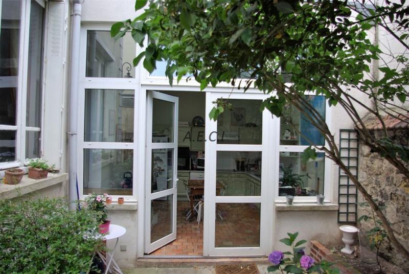 Sale house / villa Asnieres sur seine 1490000€ - Picture 7