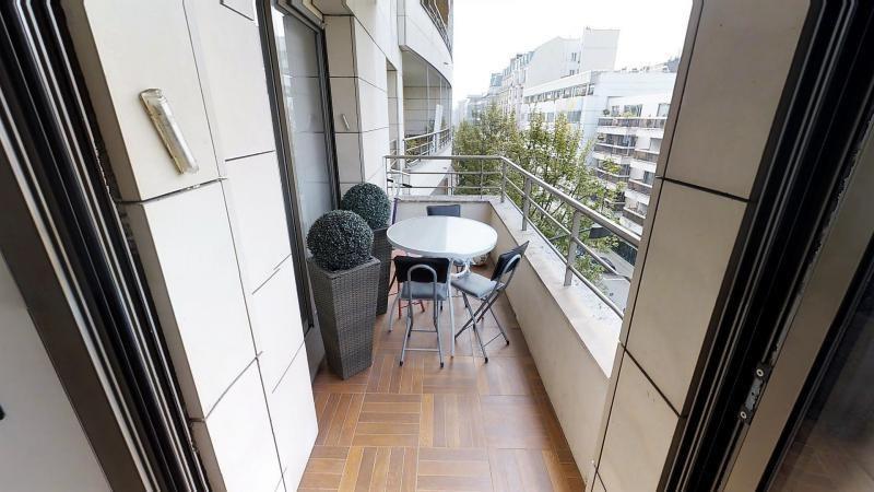 Vente de prestige appartement Levallois perret 1379000€ - Photo 5