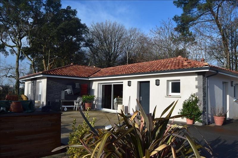 Vente maison / villa St martin de seignanx 350000€ - Photo 1