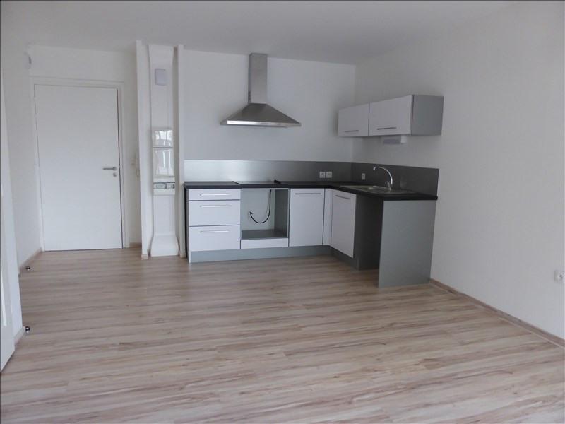 Vente appartement Noeux les mines 113000€ - Photo 2
