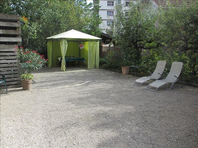Venta  casa Annecy 540000€ - Fotografía 4