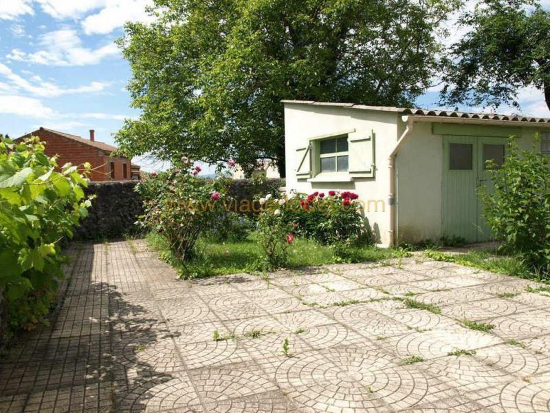 Viager maison / villa Chanos curson 75000€ - Photo 3