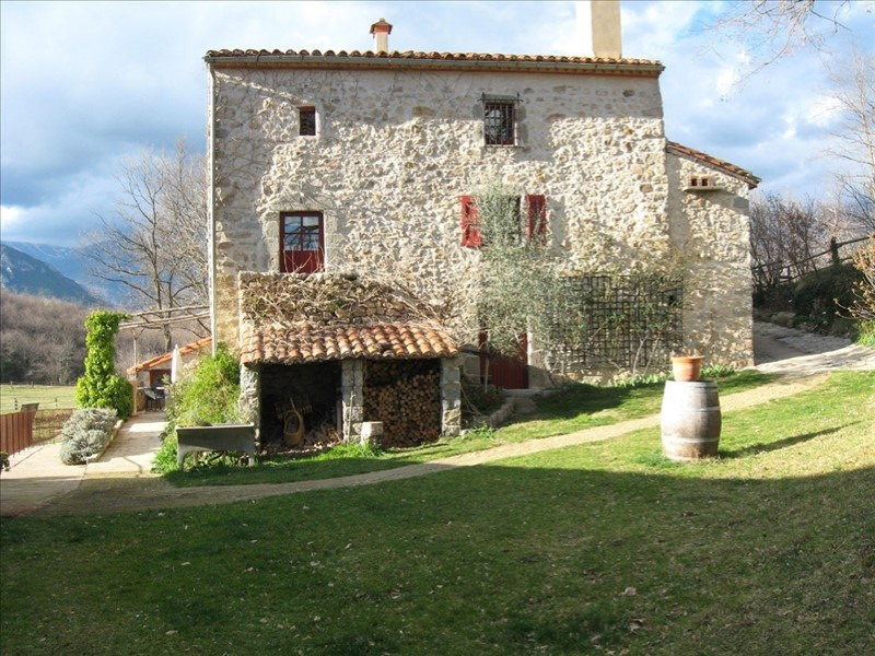 Vente de prestige maison / villa St laurent de cerdans 990000€ - Photo 2