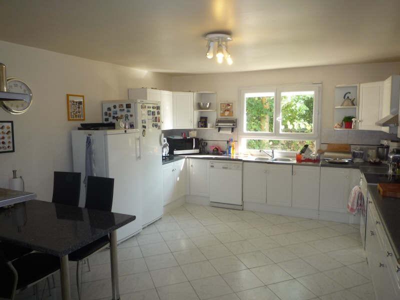 Sale house / villa Soisy sous montmorency 530000€ - Picture 2
