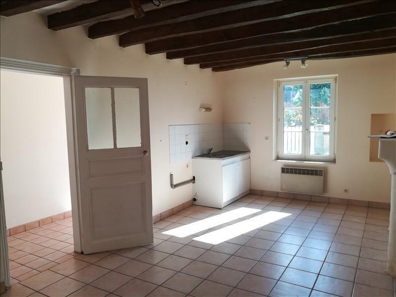 Vente maison / villa Louestault 113200€ - Photo 4
