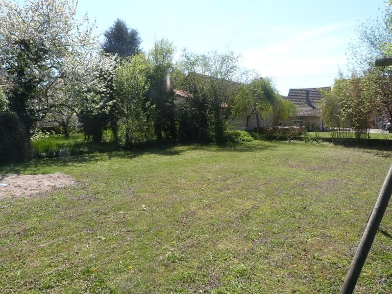 Sale site Eschau 227 500€ - Picture 1