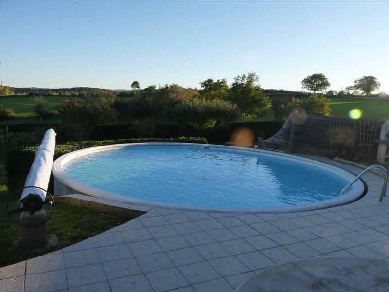Vendita casa Boen 190000€ - Fotografia 5