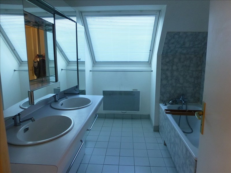 Vendita casa Villennes sur seine 670000€ - Fotografia 10
