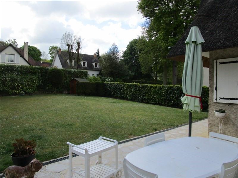 Vente maison / villa Marly le roi 832000€ - Photo 7