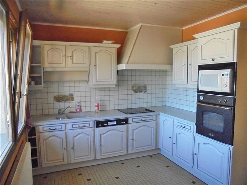 Vente maison / villa Raon l etape 116000€ - Photo 2