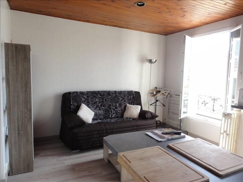 Location appartement Courbevoie 800€ CC - Photo 2
