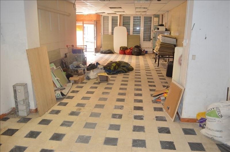 Sale house / villa Sallaumines 128000€ - Picture 1