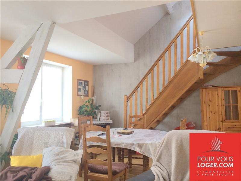 Rental apartment Le portel 550€ CC - Picture 3