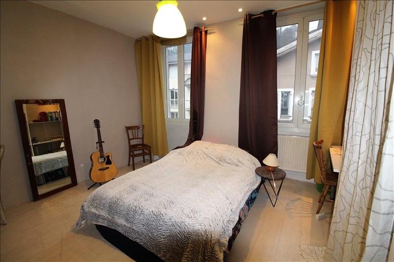 Verkoop  appartement Voiron 105000€ - Foto 2