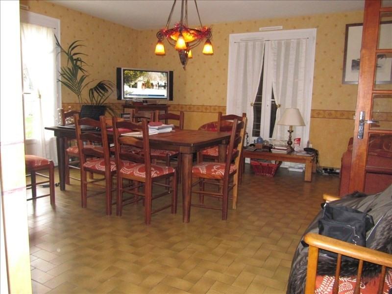 Vente maison / villa Montoire sur le loir 145000€ - Photo 3
