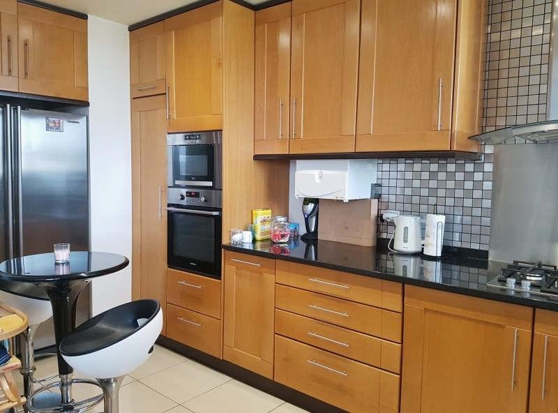 Venta  apartamento Sartrouville 255000€ - Fotografía 2