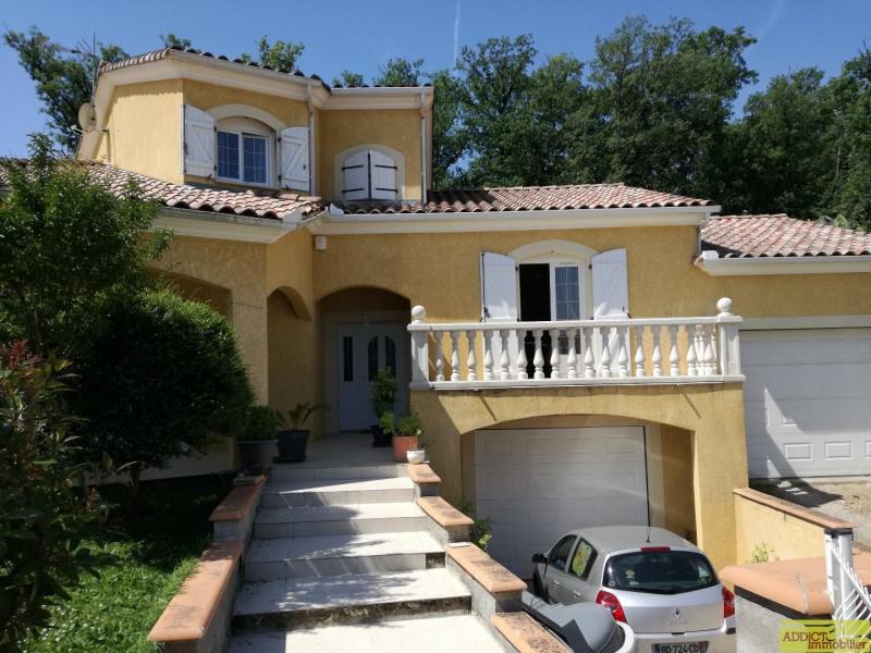 Vente maison / villa Secteur launaguet 512000€ - Photo 1