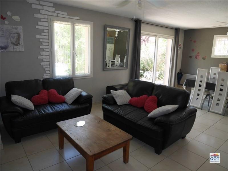 Vendita casa St hippolyte 312000€ - Fotografia 4