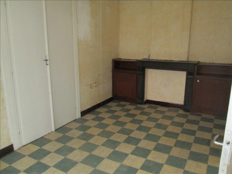 Vente maison / villa Oisy le verger 167000€ - Photo 6