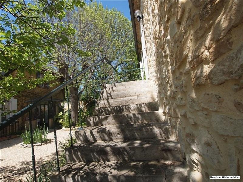 Vente maison / villa Uzes 339000€ - Photo 3