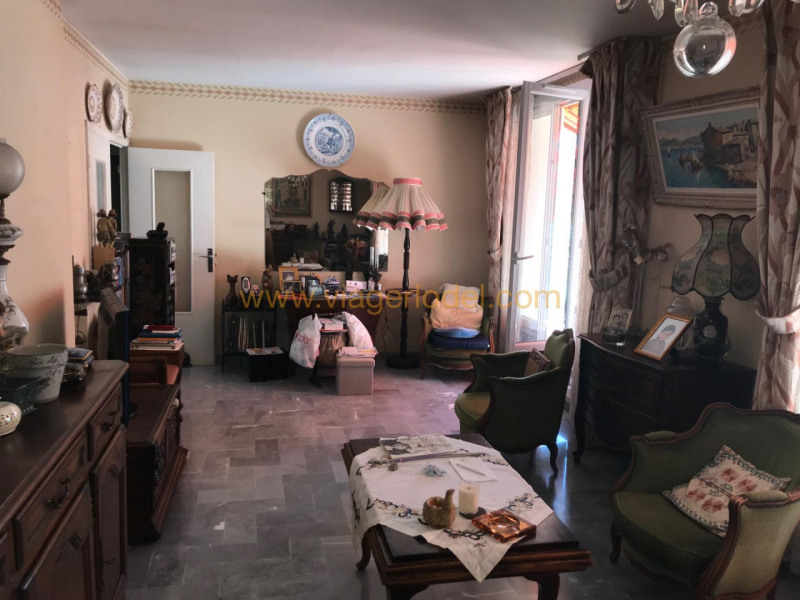 Viager appartement Nice 105 000€ - Photo 2