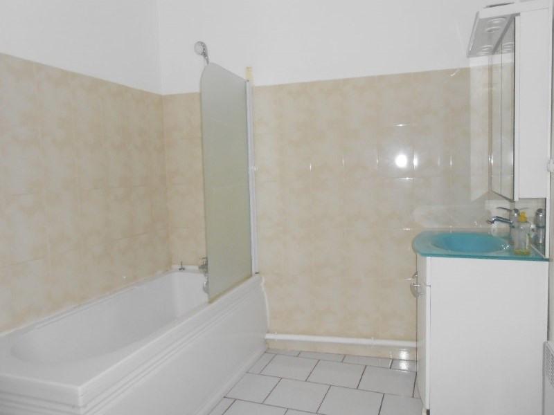 Rental apartment Martigues 584€ CC - Picture 3