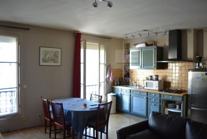 Vente appartement Paris 10ème 380000€ - Photo 2