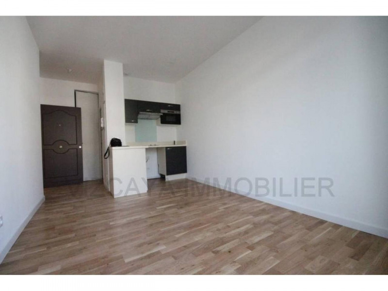 Location appartement Nice 508€ CC - Photo 3