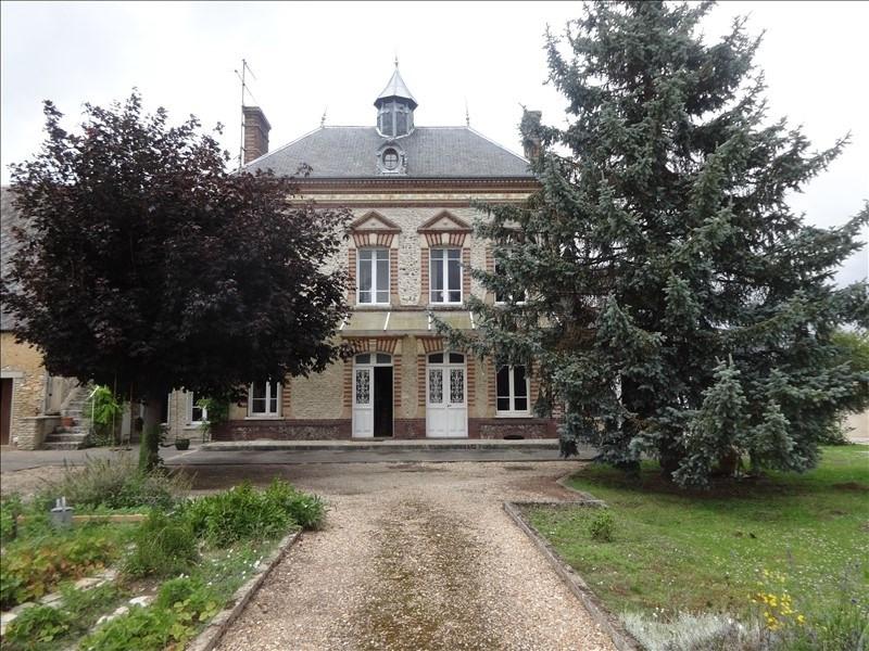 Sale house / villa Pacy sur eure 440000€ - Picture 1