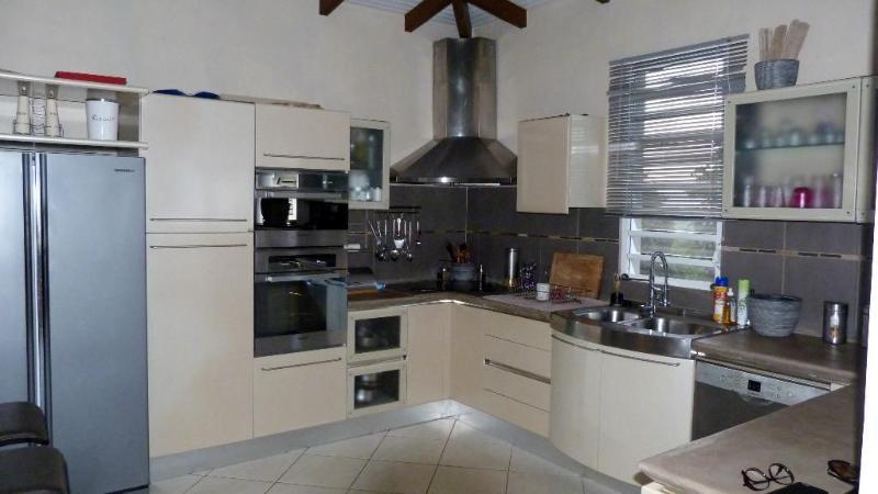 Vente maison / villa Rivière-salée 449000€ - Photo 4