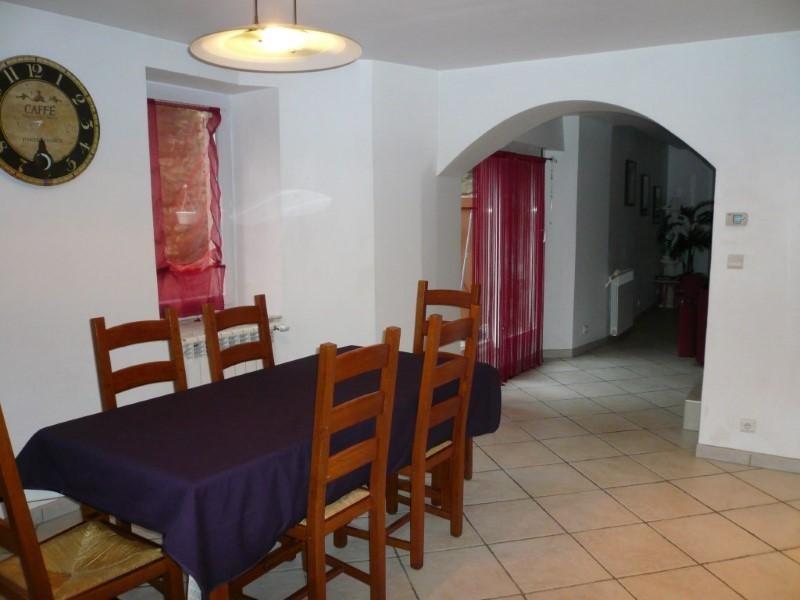 Vente maison / villa La verpilliere 179000€ - Photo 1