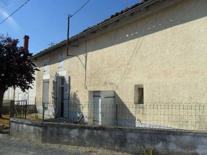 Sale house / villa Courcerac 34 300€ - Picture 1