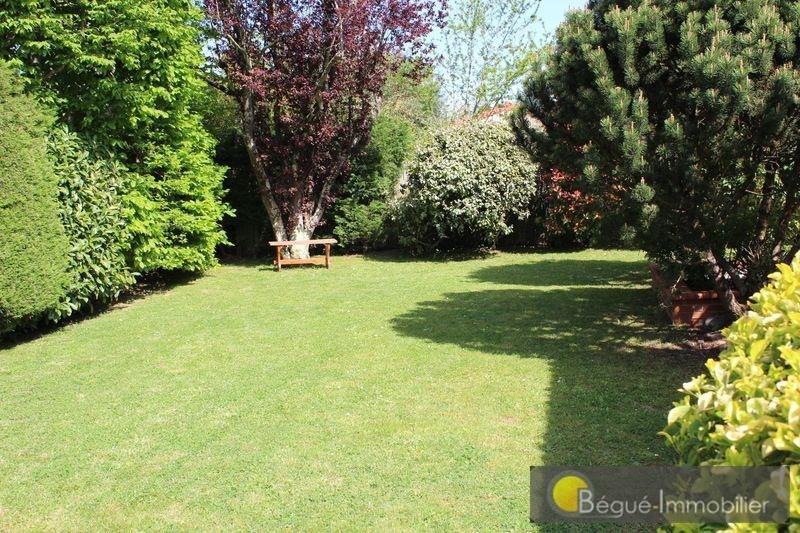 Sale house / villa Pibrac 429000€ - Picture 6