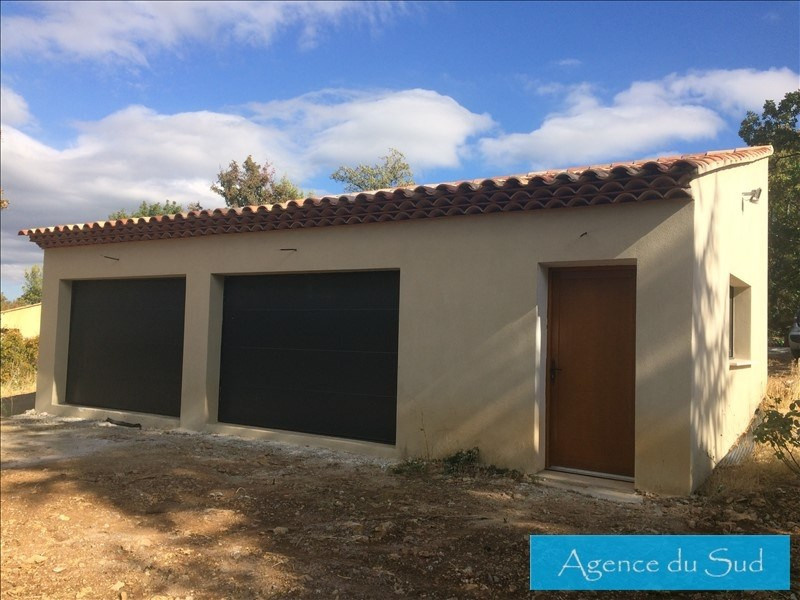 Vente maison / villa Plan d aups 378 000€ - Photo 9