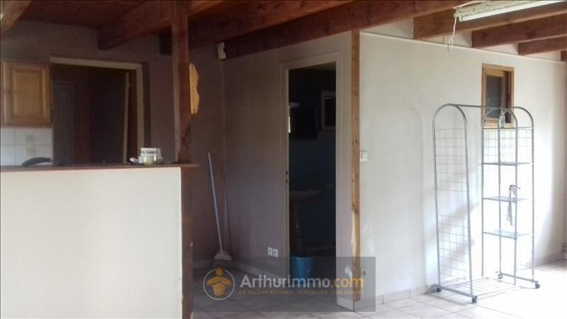 Vente maison / villa Bourg en bresse 98000€ - Photo 3