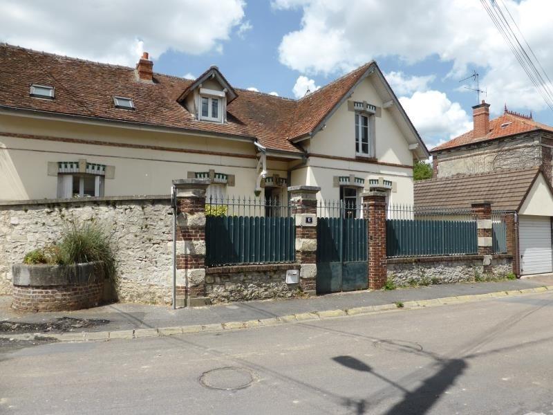 Vente maison / villa Crepy en valois 420000€ - Photo 1