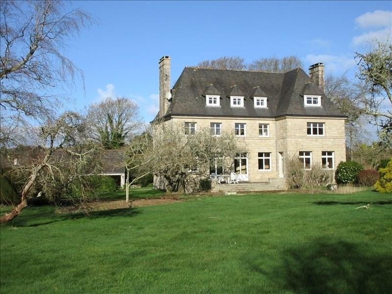 Vente maison / villa Mahalon 364000€ - Photo 1