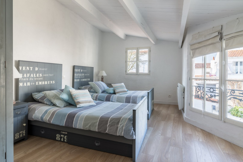 Vente de prestige maison / villa La flotte 1450800€ - Photo 9