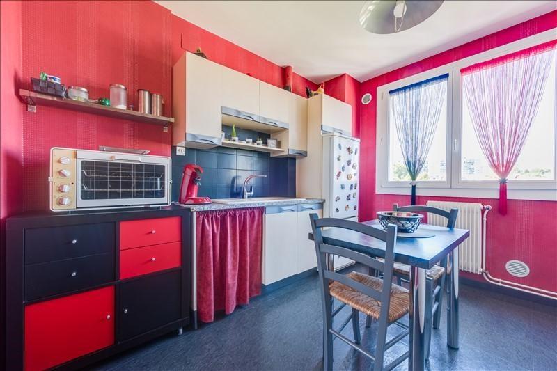 Sale apartment Besancon 114000€ - Picture 5