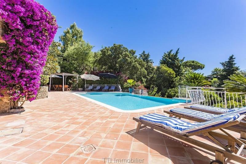 Deluxe sale house / villa Sainte maxime 1890000€ - Picture 20
