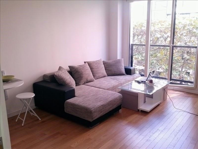 Location appartement Boulogne billancourt 1 016€ CC - Photo 1