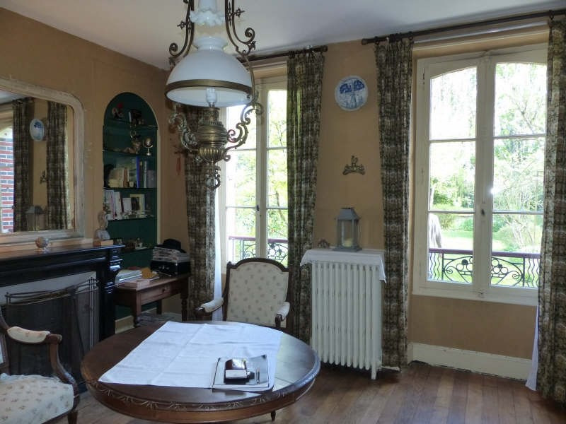 Sale house / villa St florentin 178 000€ - Picture 5