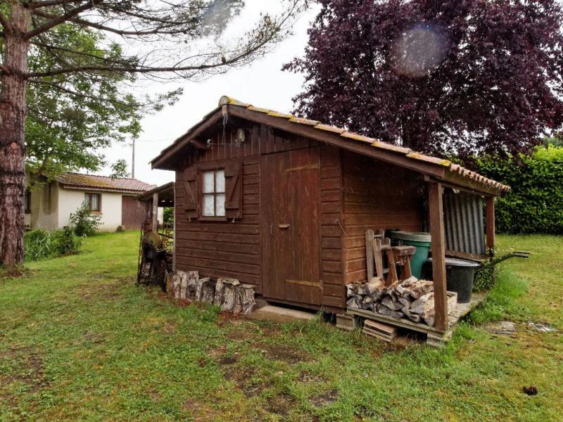Vente maison / villa Laplume 189500€ - Photo 7