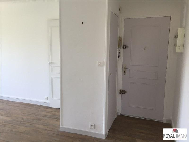 Rental apartment Toulon 650€ CC - Picture 3