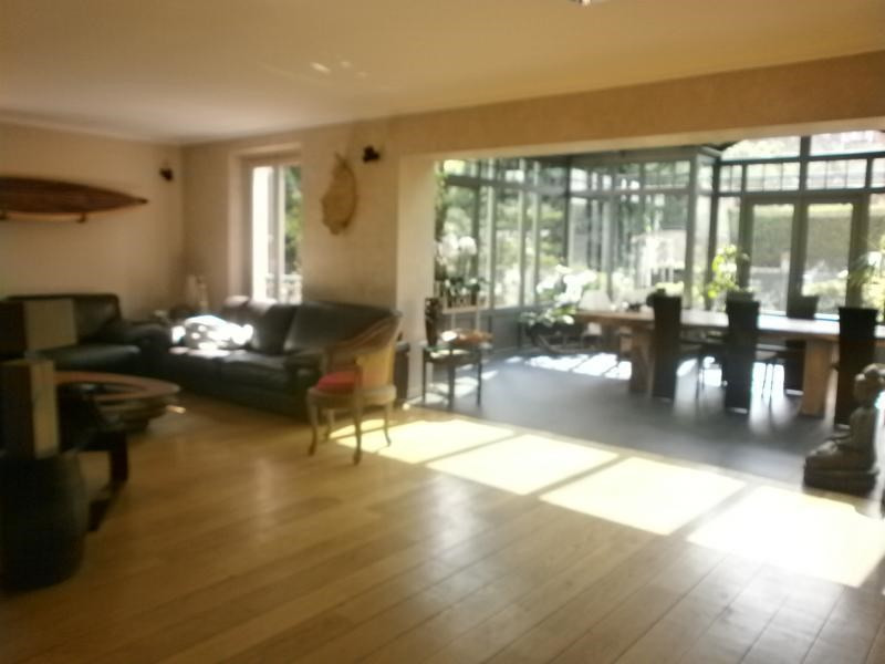 Vente de prestige maison / villa Orgeval 1150000€ - Photo 6