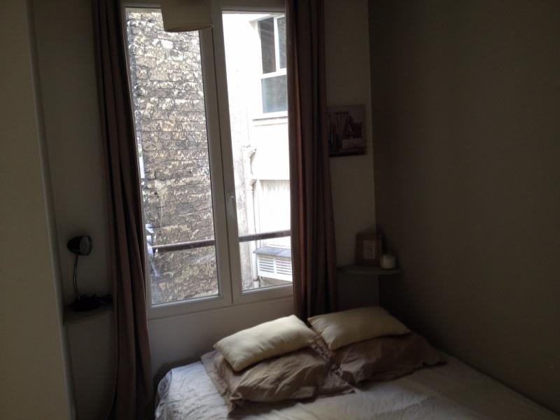 Alquiler  apartamento Paris 18ème 1600€cc - Fotografía 4