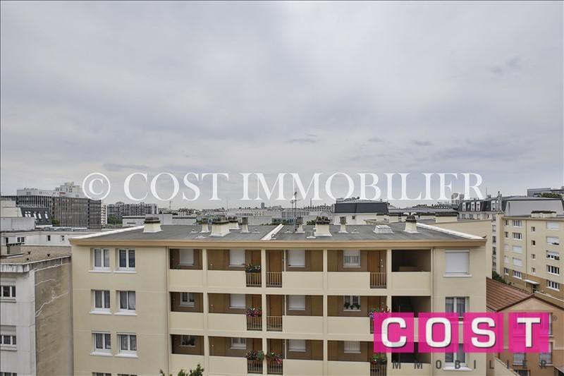 Venta  apartamento Courbevoie 525000€ - Fotografía 7