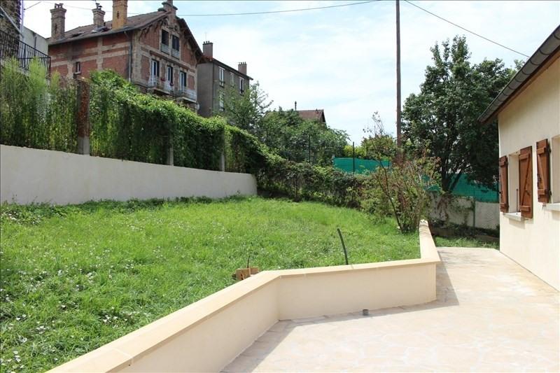 Vente maison / villa Villeneuve st georges 299000€ - Photo 6