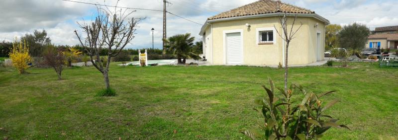 Vente maison / villa Bannières 349800€ - Photo 20