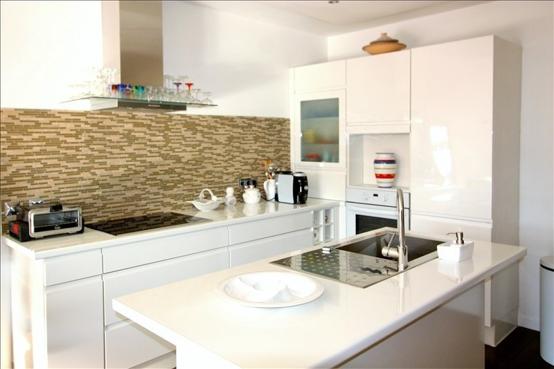 Sale apartment Bandol 459000€ - Picture 3